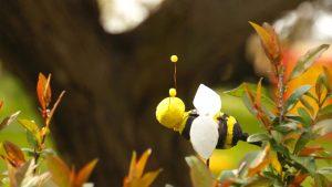la-abeja