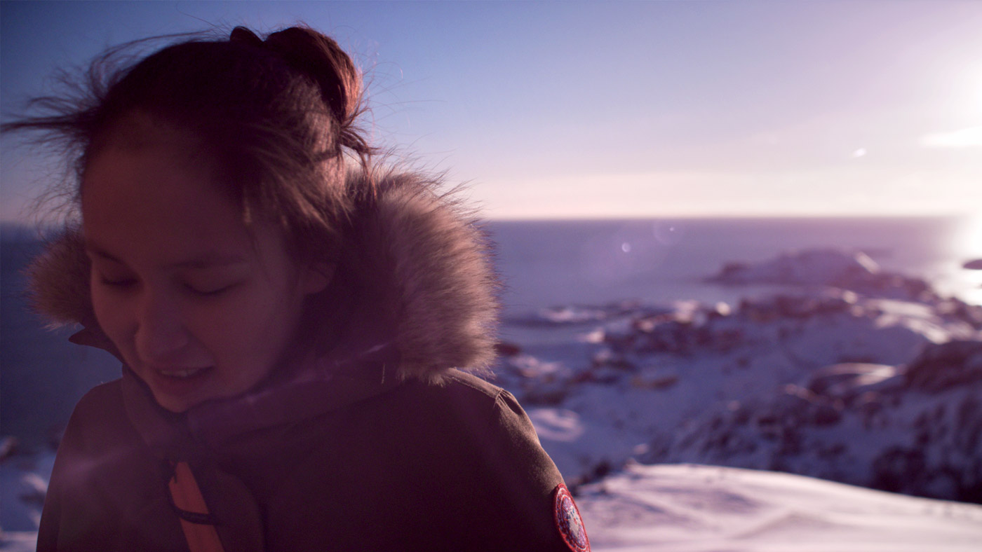 Winter's Yearning